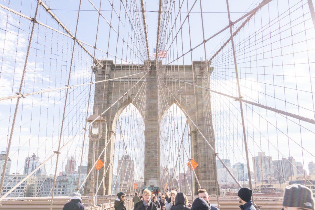 New York comme des touristes jour 2-10