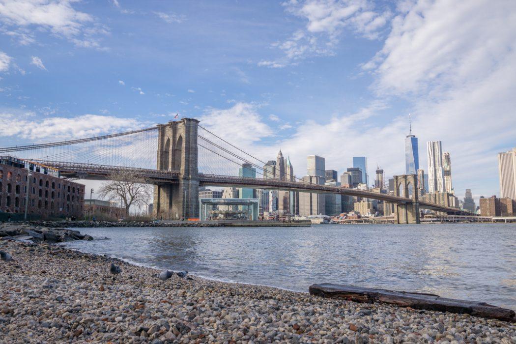 New York comme des touristes jour 2-5