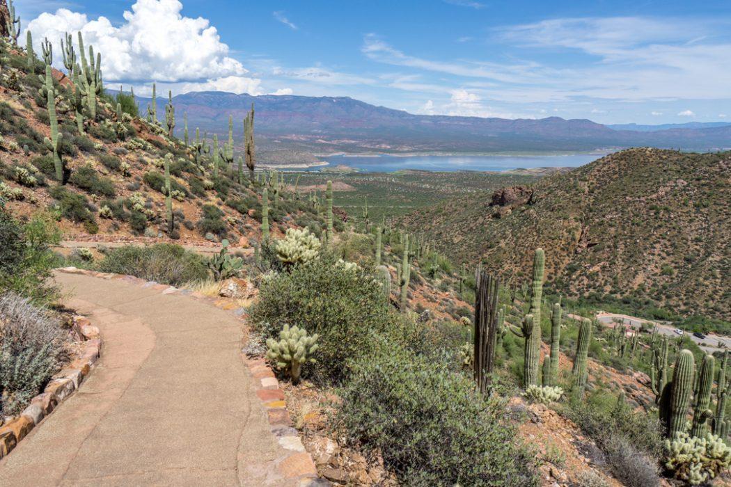 Apache Trail Arizona-11