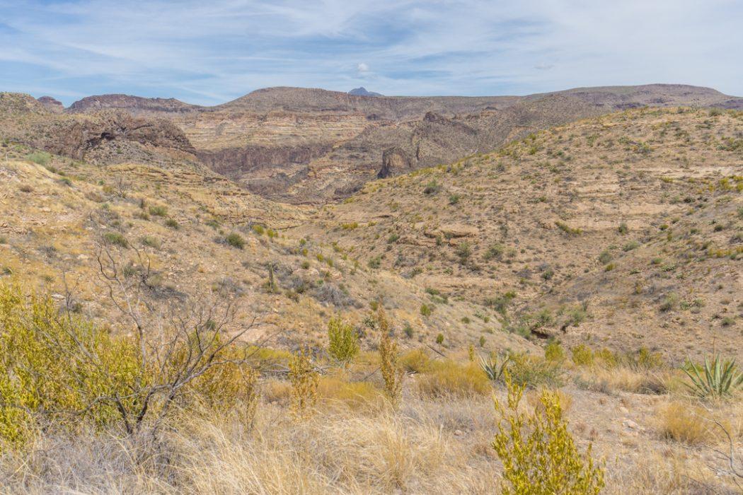 Apache Trail Arizona-3