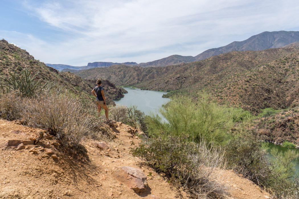 Apache Trail Arizona-5