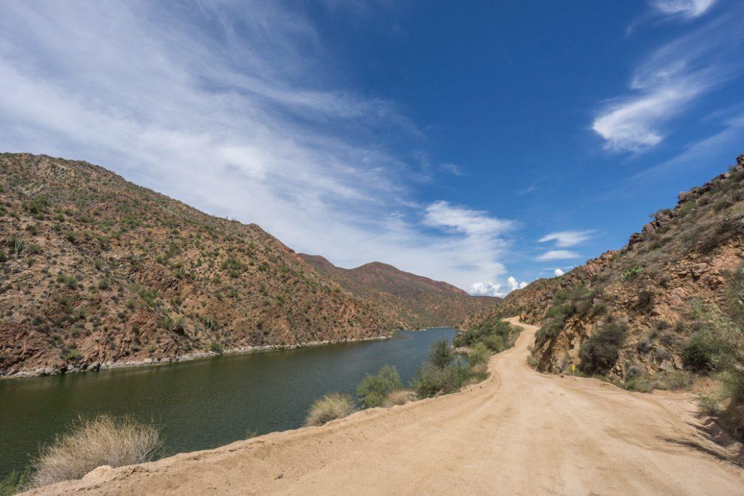 Apache Trail Arizona-6