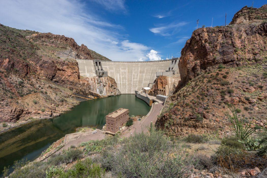 Apache Trail Arizona-8