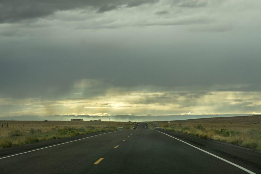 Bisti Badlands Nouveau Mexique-14