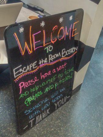 Escape Room Boston Promo Code