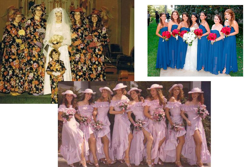 Robe demoiselle d 39 honneur fushia for Robes de mariage cyber lundi