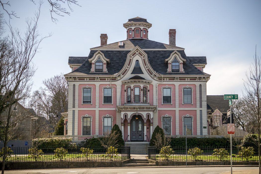 New Bedford Massachusetts Nouvelle Angleterre-16