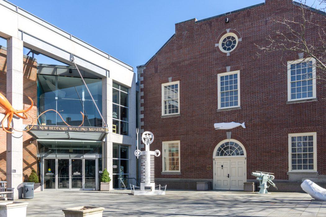 New Bedford Massachusetts Nouvelle Angleterre-26