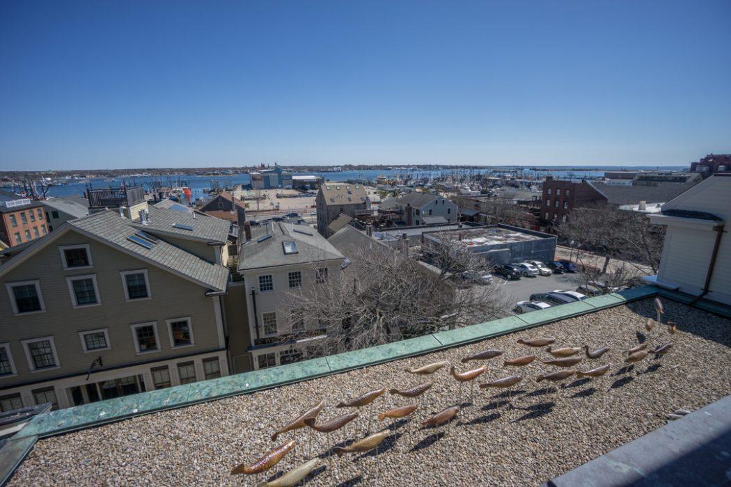 New Bedford Massachusetts Nouvelle Angleterre-7
