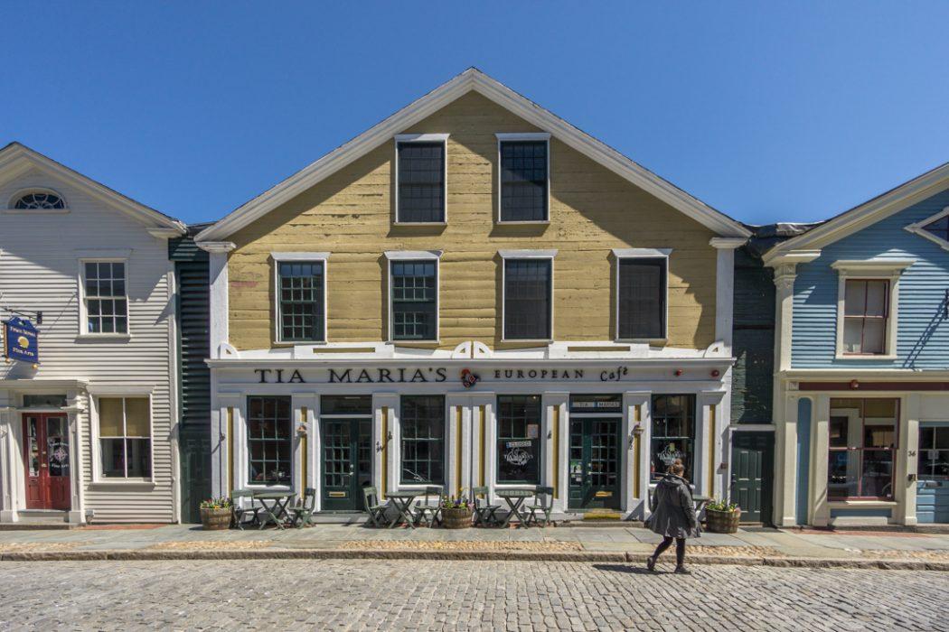 New Bedford Massachusetts Nouvelle Angleterre-9