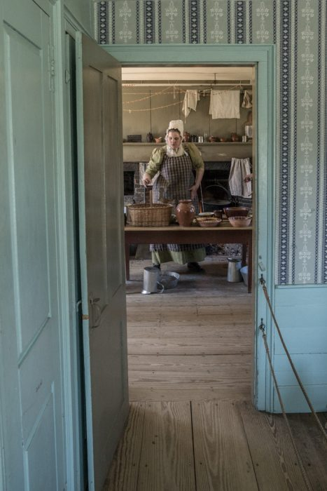 Old Sturbridge Village Massachusetts-16