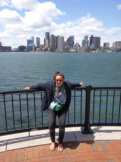 Mathilde East Boston