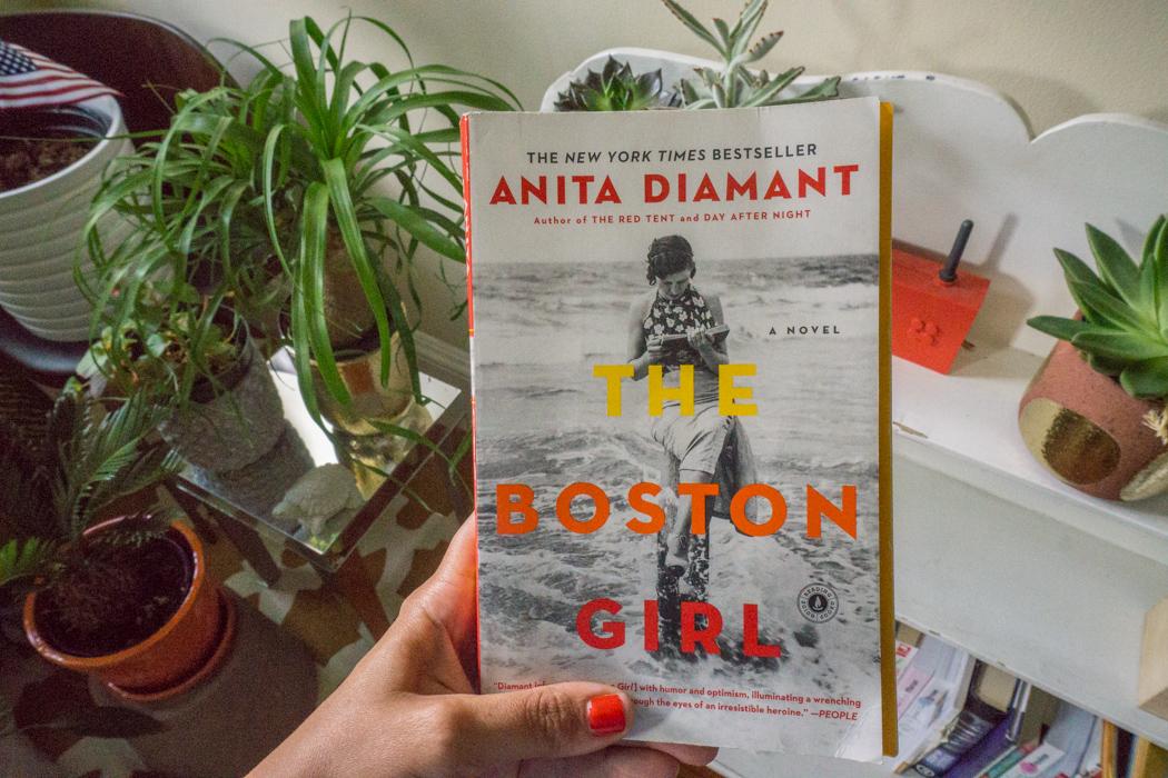roman the boston girl-1