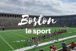 sport à Boston