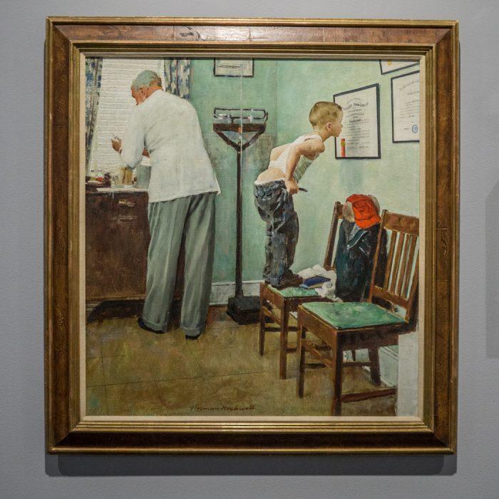 Norman Rockwell Museum Berkshires-1