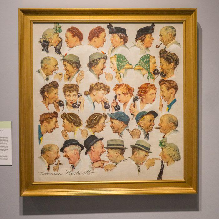 Norman Rockwell Museum Berkshires-3
