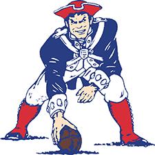 patriots boston