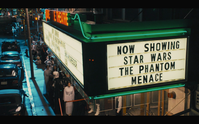 Davis Square Movie Theater