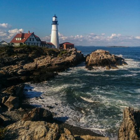 Maine - Cape Elizabeth