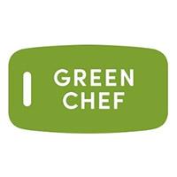 green-chef boite repas logo