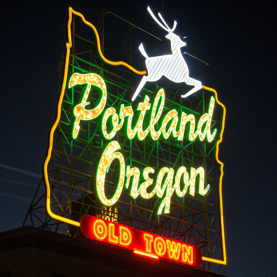 Portland Oregon-28