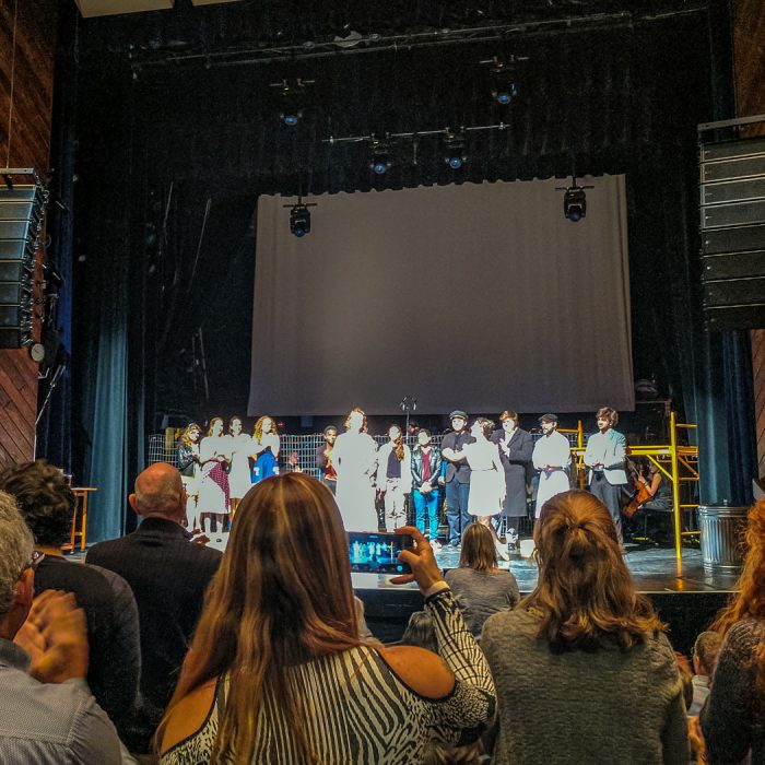 West Side Story Berklee College Boston