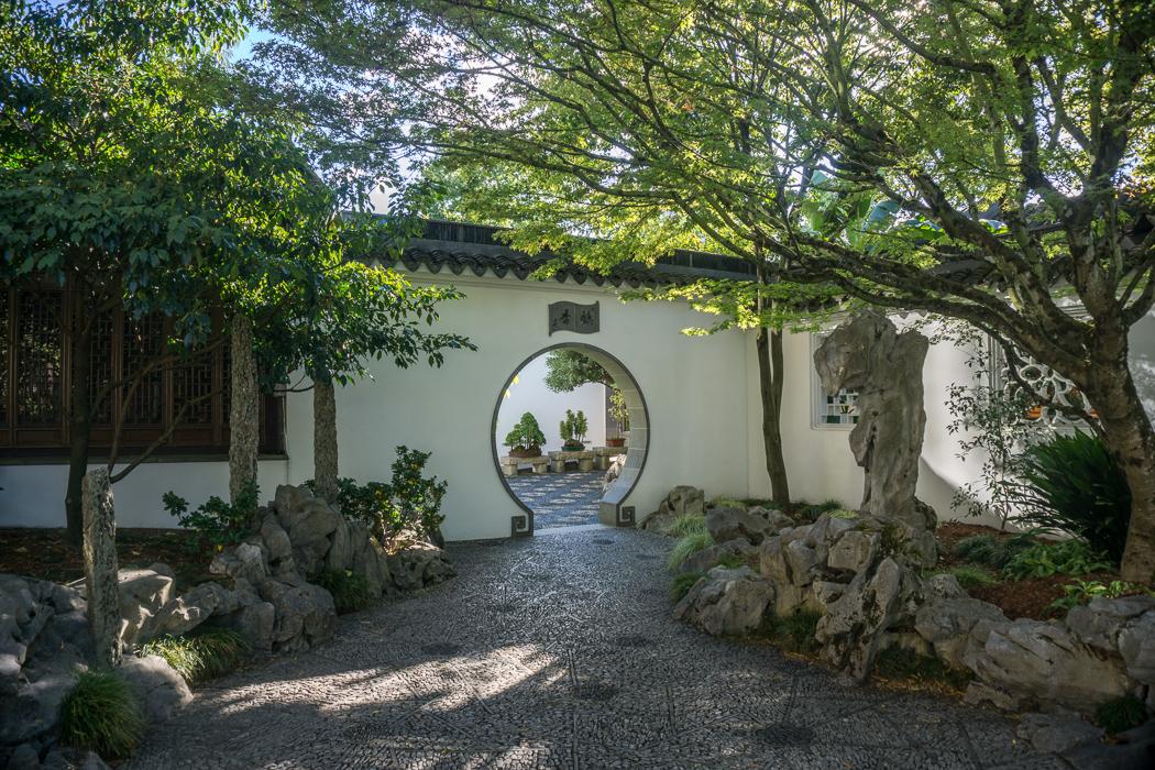 Le jardin chinois de portland oregon le blog usa de mathilde for Jardin chinois