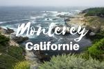 Visit Monterey