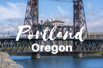 Visiter Portland Oregon