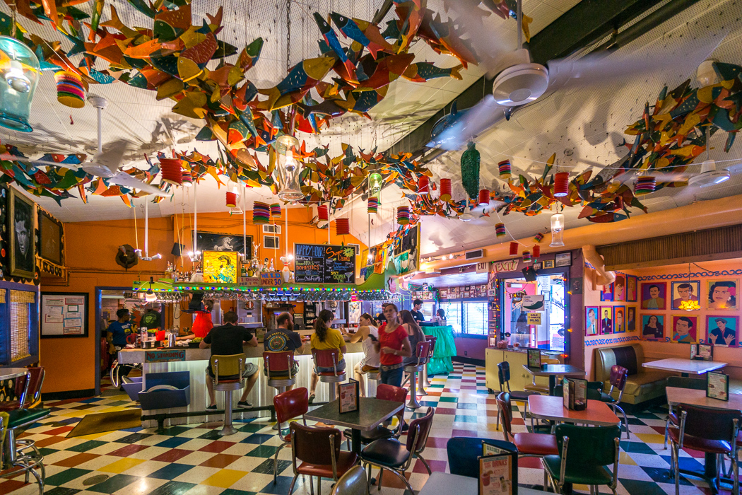 Diner Austin-1
