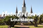 Visiter La Nouvelle Orleans Louisiane