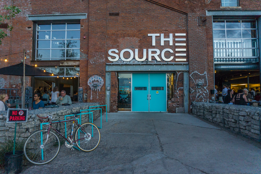 Denver Colorado The Source