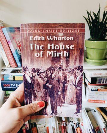 House of Mirth Edith Wharton