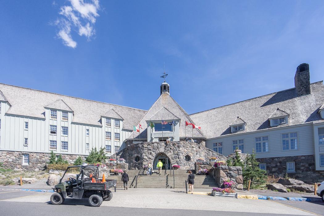 Shining Hotel Mt Hood Oregon-1