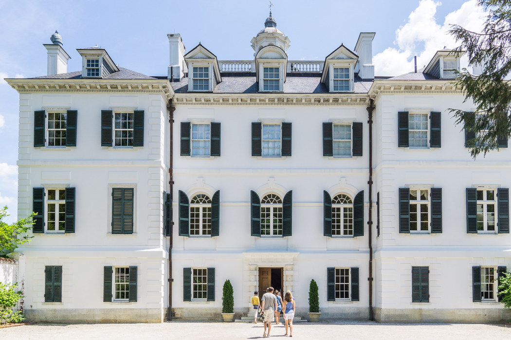 The Mount Edith Wharton Berkshires Massachusetts-1