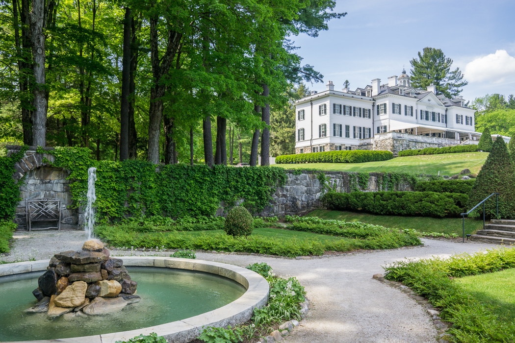 The Mount Edith Wharton Berkshires Massachusetts-10