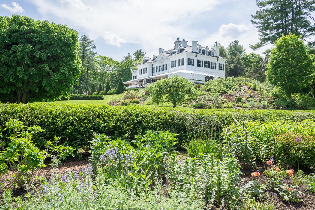 The Mount Edith Wharton Berkshires Massachusetts-12