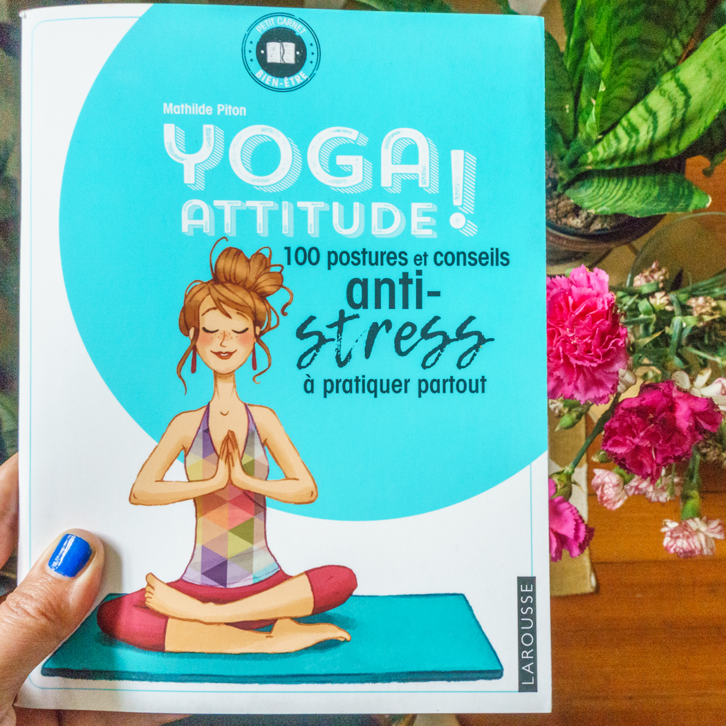 Yoga Attitude Larousse MAthilde Piton couv-1
