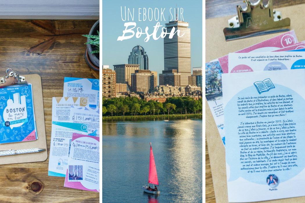 Boston ebook