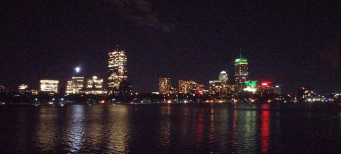 Boston green lights