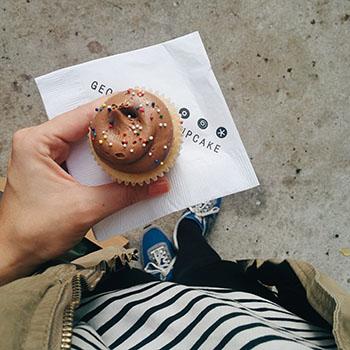 cupcake Boston
