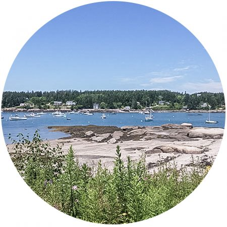 Deer Isle Maine-1