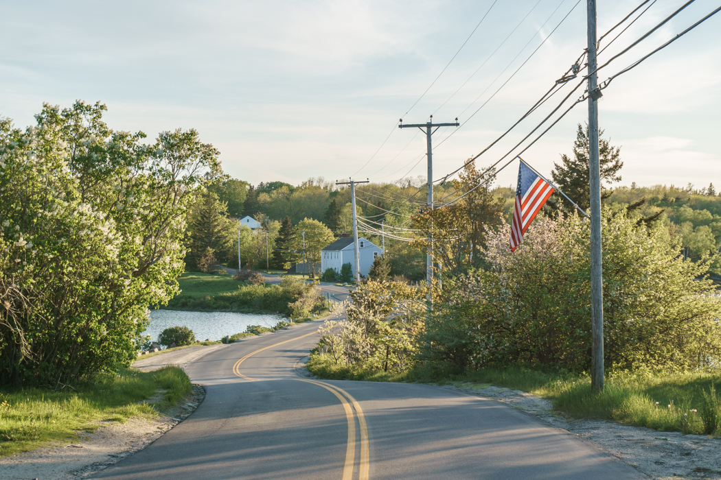 Maine Deer Isle-26