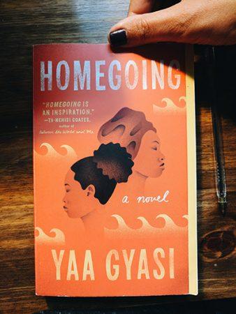homegoing livre Yaa Gyasi
