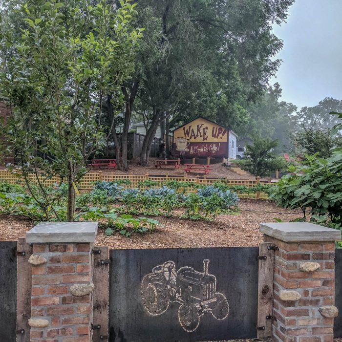 Visiter asheville caroline du nord le blog usa de mathilde - Que faire avec du marc de cafe dans le jardin ...
