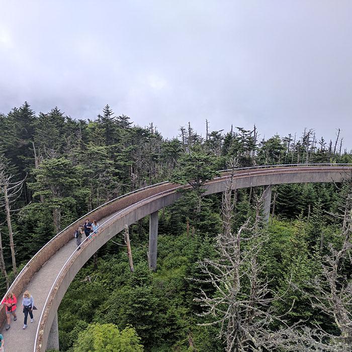 great Smoky National Park 14