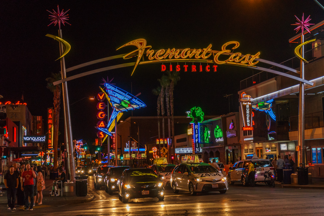 Las Vegas Fremont District-1