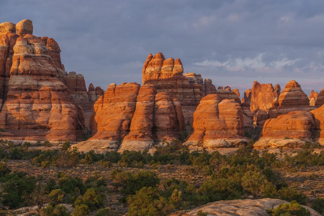 The Needles Canyonlands Utah-1-2