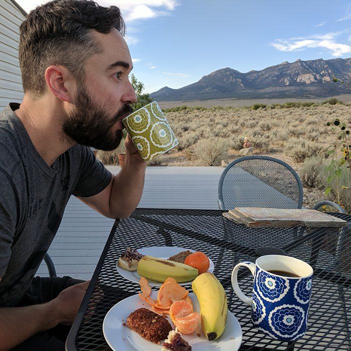 Airbnb Baker Nevada