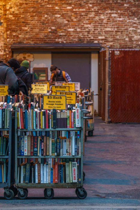 Bookstores librairies papeteries Boston-15